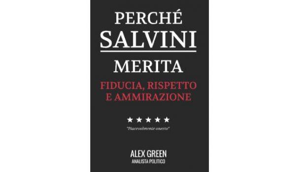 amazon, libro, recensioni, salvini, Matteo Salvini, Sicilia, Politica