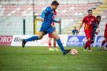 L'Fc Messina non brilla ma batte la Cittanovese: finisce 3-1