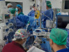 Coronavirus, a Catania intervento cardiochirurgico in paziente positivo