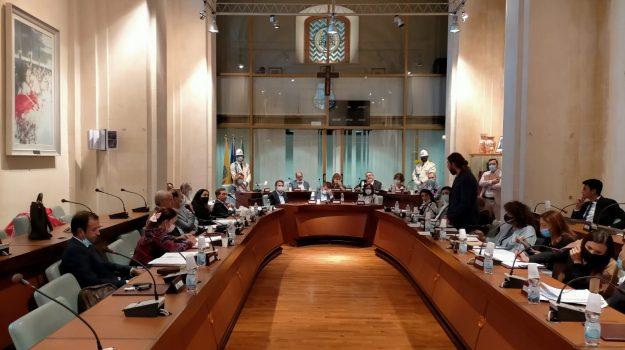 cimiteri, consiglio comunale, corigliano-rossano, illuminazione pubblica, Cosenza, Politica