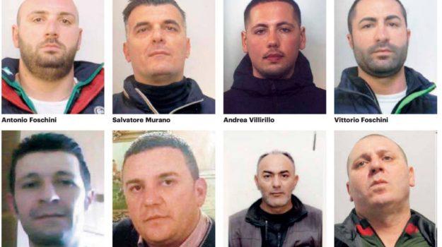 inchiesta hermes, cotone, Catanzaro, Calabria, Cronaca