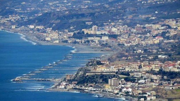 associazioni, cgil, salvare il mare, tirreno, AngeloSposato, Cosenza, Economia