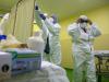 Covid, a ottobre netto rialzo dei contagi per gli operatori sanitari