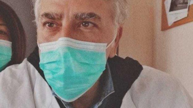 coronavirus, vaccini, Lucio Marrocco, Cosenza, Cronaca