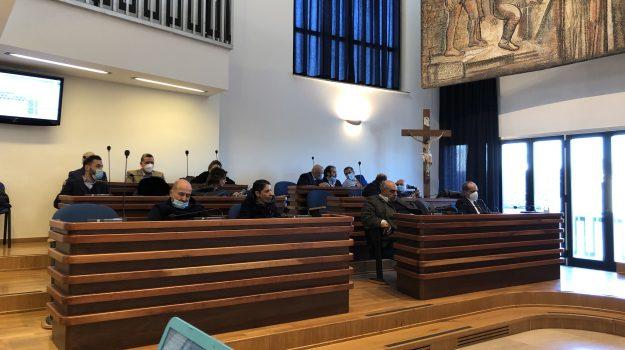 catanzaro, consiglio comunale, Domenico Tallini, Sergio Abramo, Catanzaro, Politica