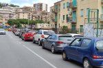 Messina, tutti in fila per i tamponi: viabilità paralizzata a Giostra e Annunziata