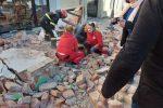 Fortissimo terremoto in Croazia (6.4): crollato ospedale e un asilo, almeno un morto. Avvertito anche in Italia. LE IMMAGINI