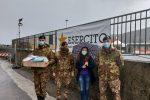 Vaccini a Messina, in campo anche l'esercito. Si accelera su tutti i fronti VIDEO