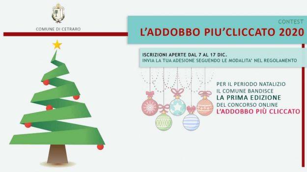 cetraro, natale, presepe, tradizione, Laura Losardo, Cosenza, Cultura
