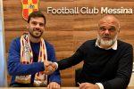 Fc Messina, arriva la firma del difensore portoghese Da Silva