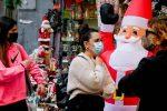 Natale e Capodanno, tutta l'Italia verso la zona rossa
