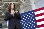 Kamala Harris fa la storia, un futuro da presidente