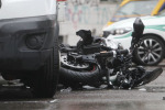 Effetto lockdown sulle strade, incidenti stradali in calo