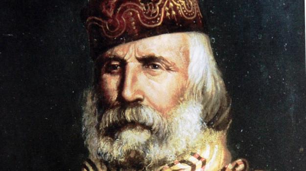 garibaldi, isole eolie, Giuseppe Garibaldi, Messina, Cultura