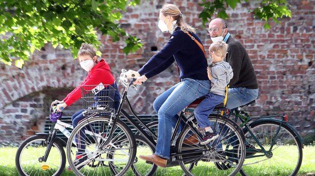bonus bici, Sicilia, Economia