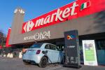 Fca, Carrefour e Be Charge promuovono la mobilità elettrica