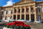 Messina, quei fiori che cambiano il volto di piazza Unione Europea