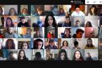 Noi Magazine, Gazzetta del Sud incontra in videocall gli studenti del liceo Galilei di Spadafora