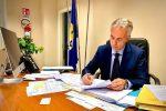 """Agricoltura Calabria, Gallo: """"Puntare su sviluppo aree interne"""""""