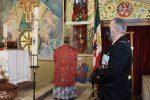 """Messina, le celebrazioni per Santa Barbara: """"Faro acceso su chi serve lo Stato"""""""
