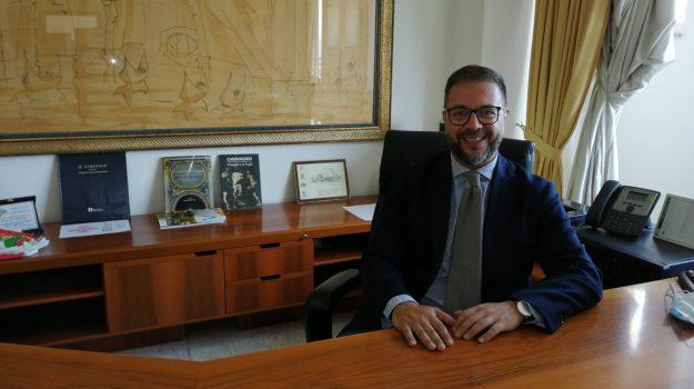 raccolta differenziata, scalea, Giacomo Perrotta, Cosenza, Politica
