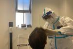 In Sicilia 1022 nuovi casi di coronavirus e 36 decessi