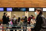 Pronti voli speciali per il rientro degli italiani dalla Gran Bretagna