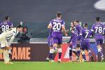 Il giorno nero della Juventus: crollo contro una grande Fiorentina