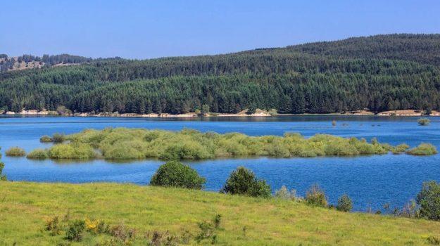 lago arvo, lorica, sila, triathlon, Cosenza, Sport