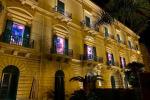 Le opere di Fondazione Sicilia diventano videoinstallazioni