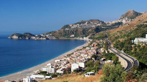 costa ionica, estate 2021, messina, Messina, Cronaca