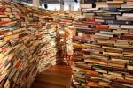 Libri, ingombrante passione