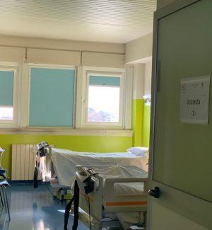 Ospedale Lamezia, nuova linfa per il blocco operatorio