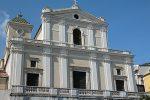 La cattedrale di Lungro
