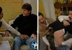 Maltrattato e palpeggiato: il video dell'intervista molto scomoda al giovane Messi torna virale sul web Durante un'apparizione in uno show comico sulla tv argentina, il calciatore aveva solo 18 anni - CorriereTV