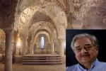 """L'appello di Maurizio Marchetti: """"Salviamo la Cripta del Duomo di Messina"""""""