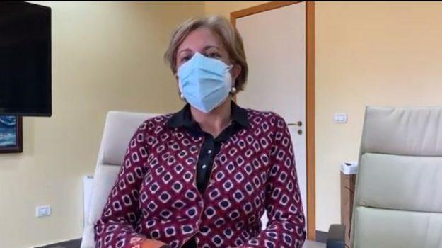 coronavirus, focolaio Capizzi, Maria Grazia Furnari, Messina, Cronaca