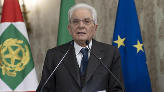 presidente repubblica, Sergio Mattarella, Sicilia, Politica