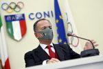 Franco Frattini presiede la riunione del Collegio di Garanzia