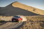 Mazda CX-30 attraversa il Kazakistan grazie al sistema i-Activ AWD