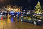 Messina, controlli in vista del coprifuoco - VIDEO