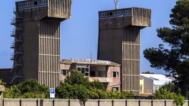 acquisizione, comune, messina, parcheggio, torri morandi, Messina, Cronaca