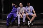 Primo Ep dei Melancholia, da X Factor al palcoscenico internazionale - VIDEO