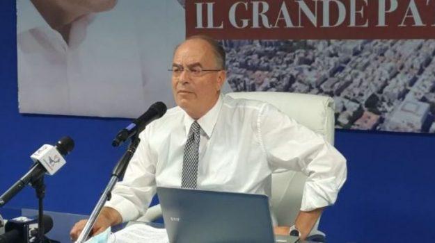 brogli elettorali, Antonino Minicuci, Giuseppe Falcomatà, Reggio, Politica