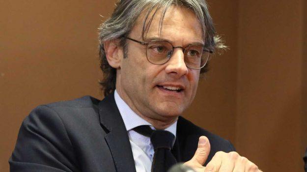 comitato regionale calabria, figc lnd, presidente, Saverio Mirarchi, Calabria, Sport