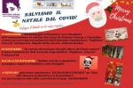 """Catanzaro, al via il progetto """"Salviamo il Natale dal Covid"""""""