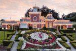 Usa: Neverland, il ranch di Michael Jackson svenduto per 22 milioni