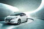 Nissan LEAF, la 100% elettrica compie 10 anni