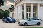 Nuova Renault Megane Sporter E-Tech, energia per il business