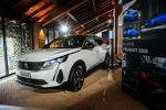 Nuovo design e tanta tecnologia per Peugeot 3008 e 5008